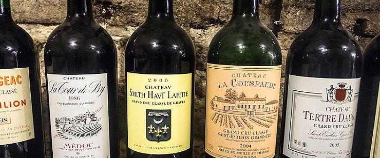 Praktische Tipps zur Wein-Auswahl & Wein-Genuss